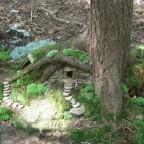 Letztenz im Wald