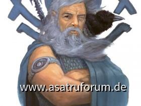 Mein Leben für Odin