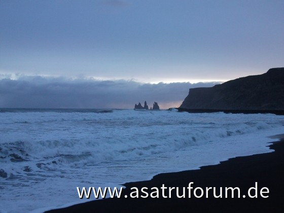 Winterurlaub in Island 12