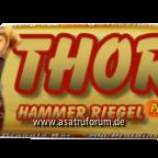 Thor - Der Hammerriegel!