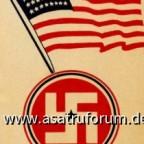 Swastiken in der Verwendung ausserhalb des NS