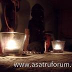Altar an Jul