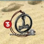 Halvars Amulett