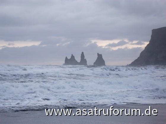 Winterurlaub in Island 10