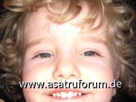 Norwin mein Sohn