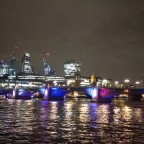 Londinium bei Nacht