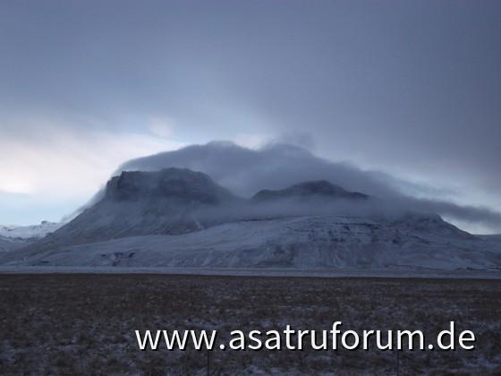 Winterurlaub in Island 14