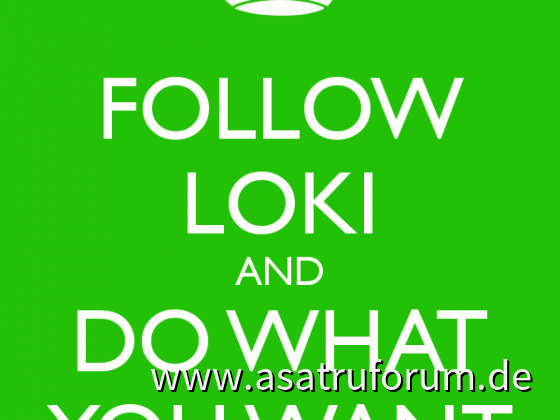 follow-loki-and-do-what-you-want
