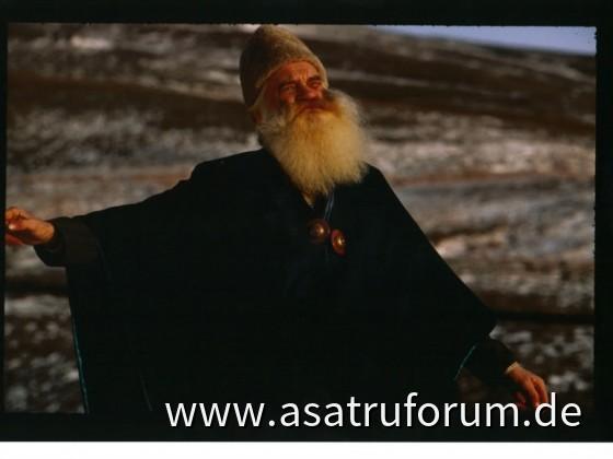 Sveinbjörn Beinteinsson