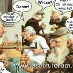Heiden im Altersheim