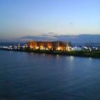 Satama = Hafen