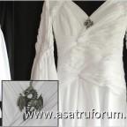Targaryen Kleid