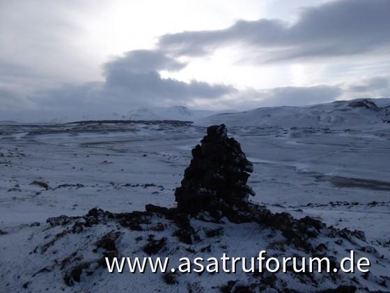 Winterurlaub in Island 9