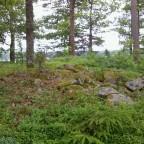 Grabmal bei Kummeludden, Schweden [1]